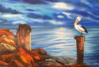 Photo: #7. Oil painting 2012 - 28
