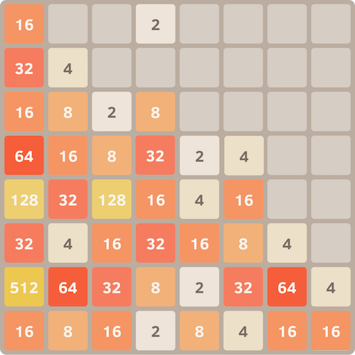 2048 Plus file APK for Gaming PC/PS3/PS4 Smart TV
