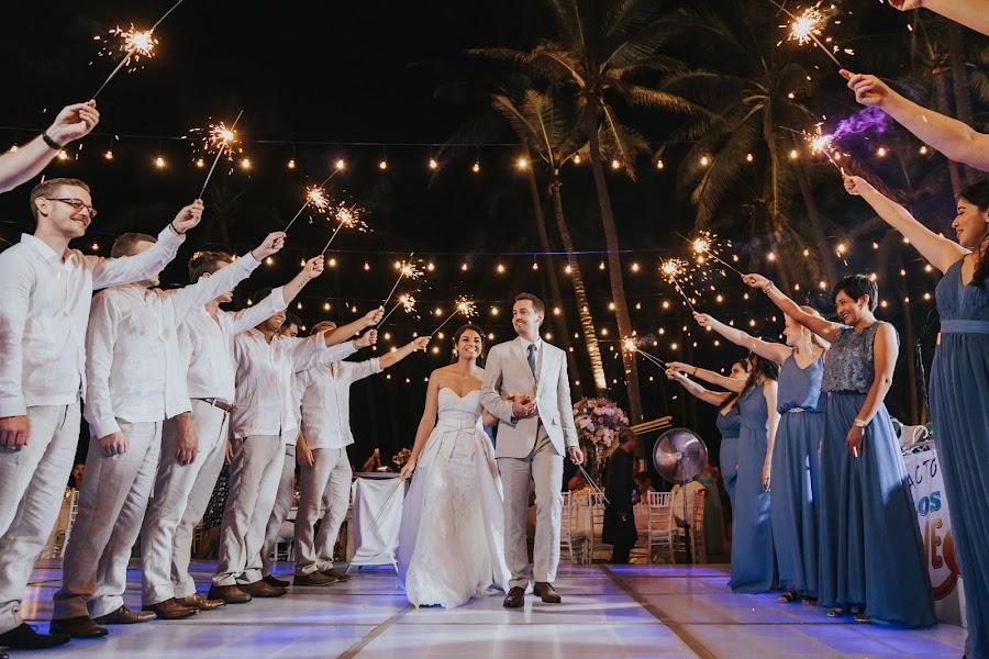 Wedding photographer Paloma Lopez (palomalopez91). Photo of 16.01.2018