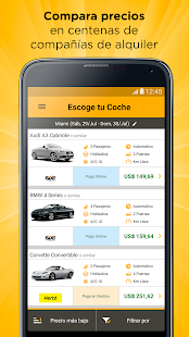 Rentcars.com Cheap Car Rental - náhled