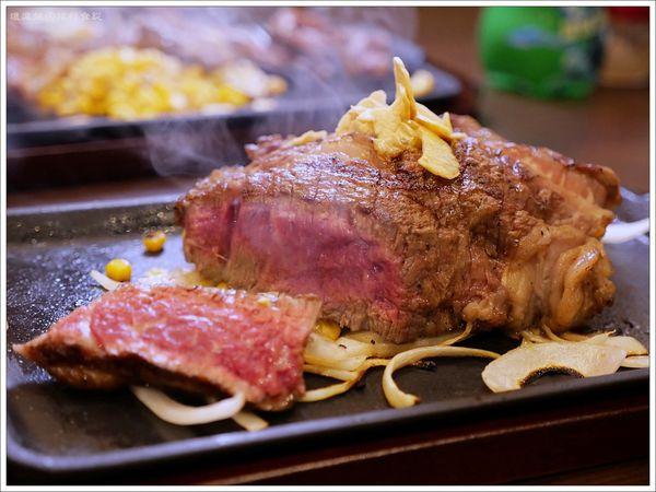 Ikinari Steak Taiwan 台北南港CITYLINK 店,日本超人氣立食牛排いきなり ステ─キ 台灣首店