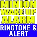 Minion Wake Up Alarm Ringtone icon
