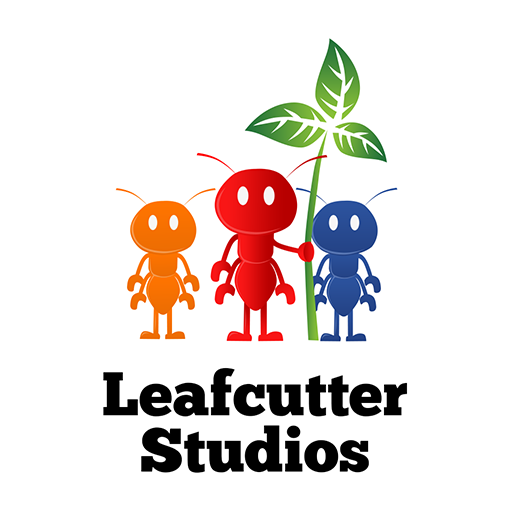 Leafcutter Studios avatar image