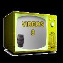 chavo videos icon