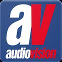 audiovision icon