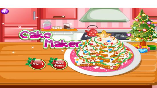 dort výrobce - Vaření hry - náhled