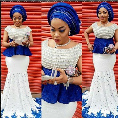 nigerian aso ebi styles 2015