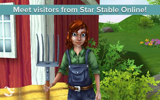 Star Stable Horses 2.74 screenshots 8