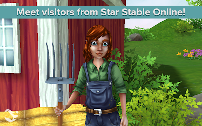 Star Stable Horses APK screenshot thumbnail 8