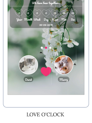 Lovedays Counter- Been Together apps D-day Counter 1.0 10