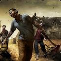 Dead Zombie Strike icon
