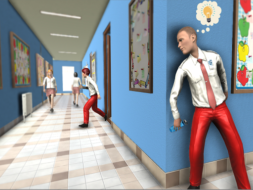 High School Simulator u2013 Fun Learning Game 1.4 screenshots 12