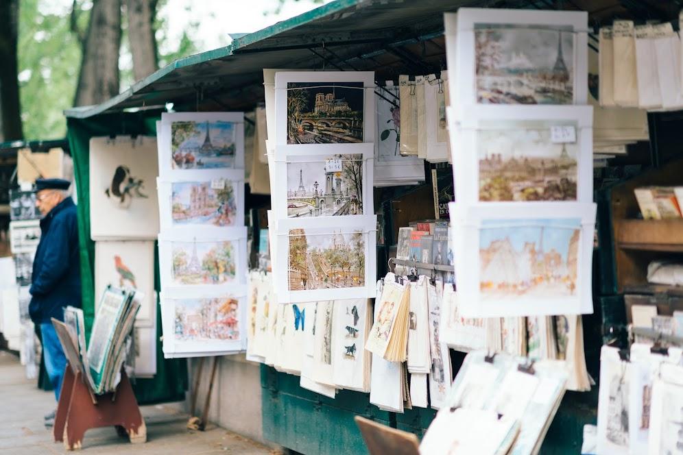 leukste-arrondissement-parijs