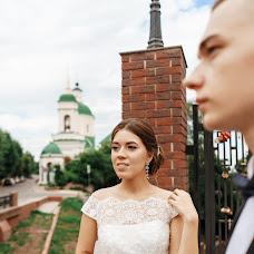 Wedding photographer Anna Lisovaya (AnchutosFox). Photo of 06.09.2018