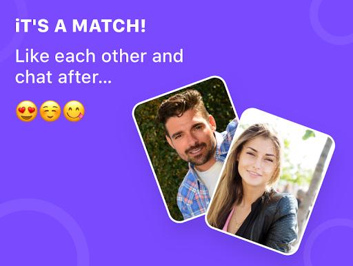Hily Dating: Chat, Match & Meet Singles 2.8.4.1 screenshots 12