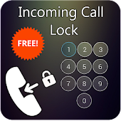 Incoming Call Lock