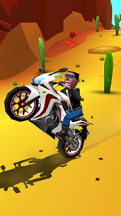 Faily Rider- screenshot thumbnail