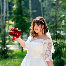 Wedding photographer Mariya Aleksandra (PozitiveLife). Photo of 06.09.2017