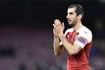 Officiel : Henrikh Mkhitaryan quitte définitivement Arsenal