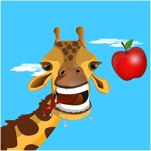 Giri Giraffe