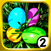 Jumbo Egg Hunt 2 - Easter Game