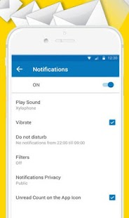 Email App for Hotmail & others