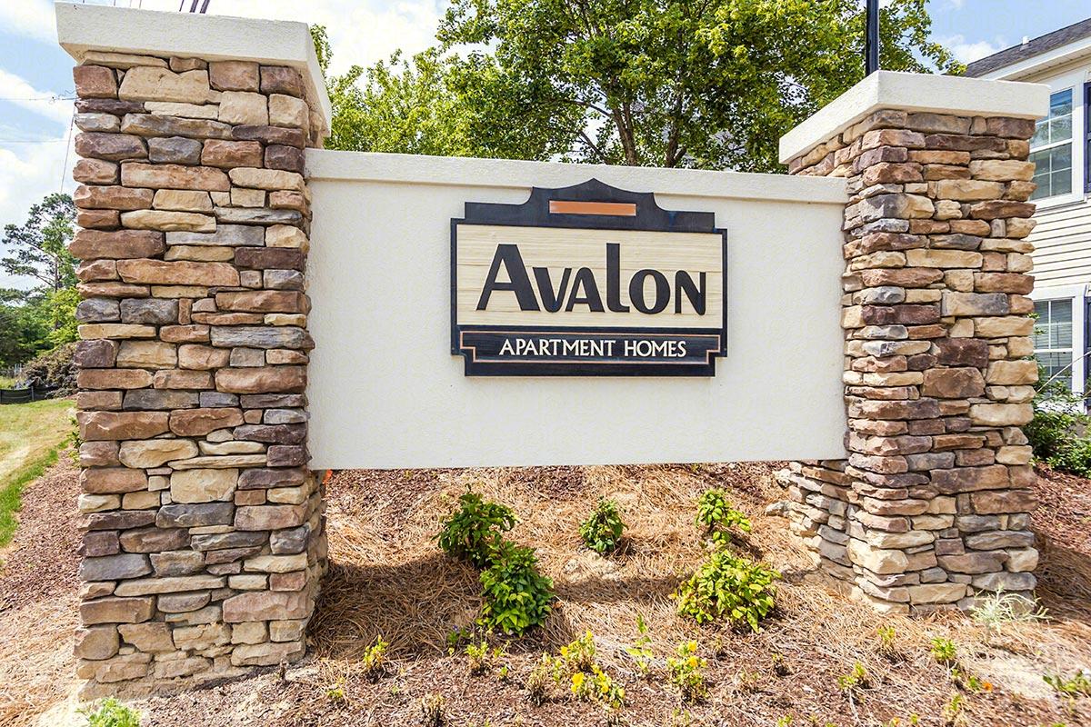 Avalon Apartments In Augusta Georgia Atc Development