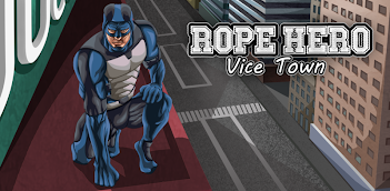 How to Download and Play Rope Hero: Vice Town on PC, for free!