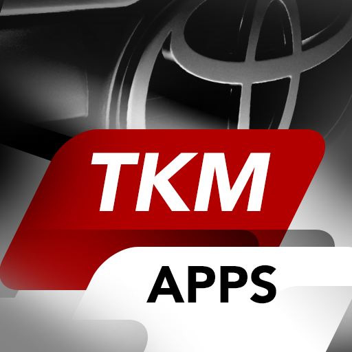 Toyota Knowledge Management Apps