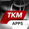 Toyota Knowledge Management Apps apk