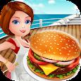 Cruise Ship: Super Burger Chef