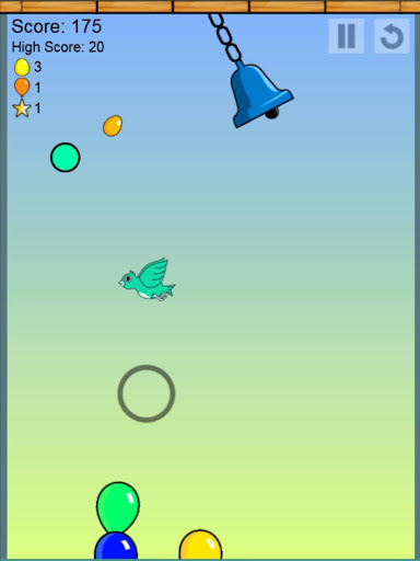 Bell and Ball 0.0.3 screenshots 4