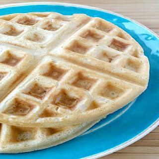 Basic Waffle.