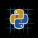Python Programming - Project Based Tutorials Point icon