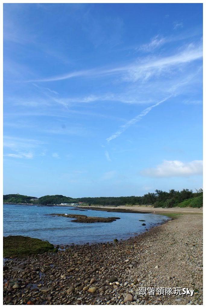 北海岸景點推薦【麟山鼻.澡礁海岸】新北三芝.石門親子生態秘境