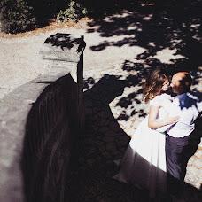 Wedding photographer Anna Vishnevskaya (cherryann). Photo of 15.08.2017