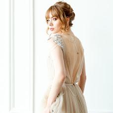 Wedding photographer Alina Danilova (Alina). Photo of 04.03.2018