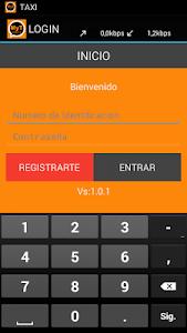 MotoTaxi screenshot 2