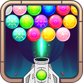 Space Bubble Shooter