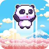Panda Power - Super Panda Jump Android APK Download Free By RedFish Games