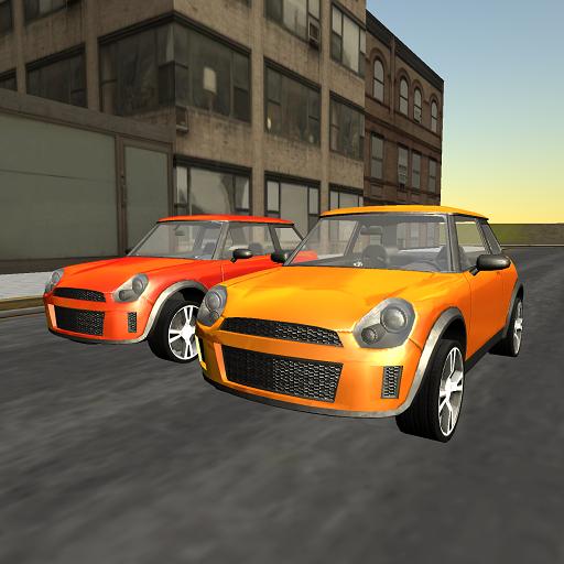 微型車GT庫珀 模擬 App LOGO-APP試玩