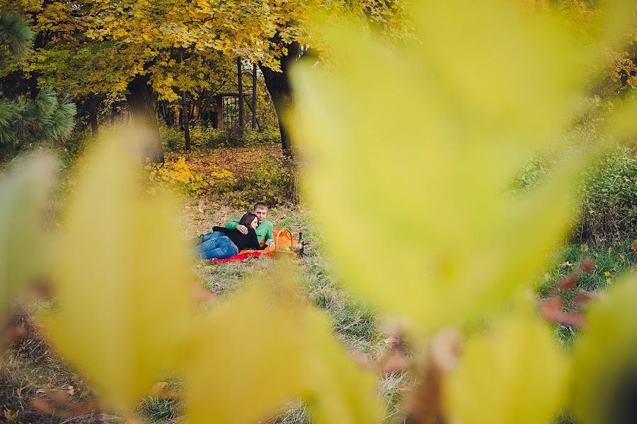 Φωτογράφος γάμων Aleksandr Vachekin (Alaks). Φωτογραφία: 14.01.2015