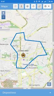 Localize Fácil Rastreamento de Veículos e Pessoas - náhled