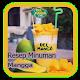 Resep Minuman Mangga for PC-Windows 7,8,10 and Mac