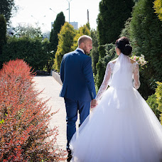 Wedding photographer Vitaliy Zuev (Vitalek831). Photo of 06.02.2018