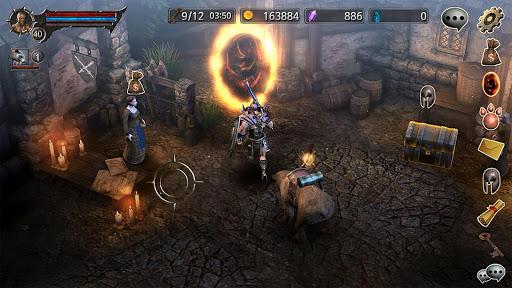 BloodWarrior 1.7.0 screenshots 9