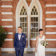 Wedding photographer Elena Shaydenko (ElenaSh). Photo of 14.02.2016