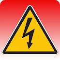 Electrician training icon