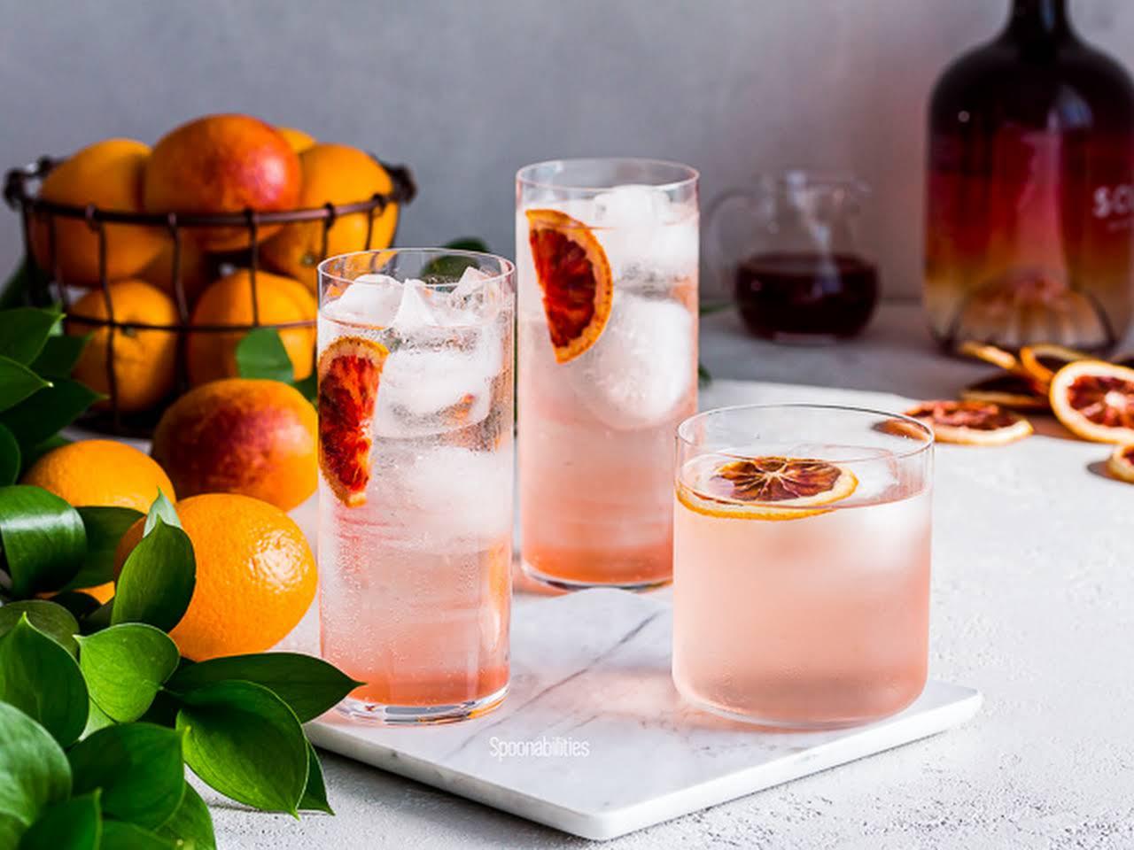 10 Best Blood Orange Vodka Drinks Recipes Yummly