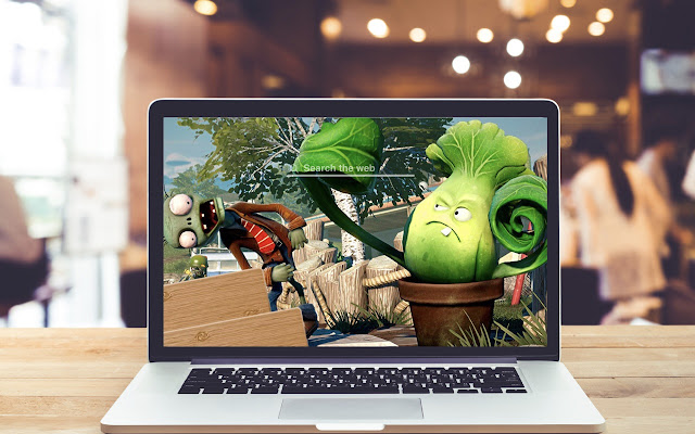 Plants Vs Zombies 3 HD Wallpapers Game Theme